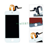 LCD Touch Screen Digitizer Replace For iPod Touch 5 5th 6 6th A1421 A1509 A1574