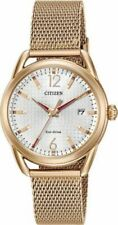 Citizen Eco-Drive Women's Watch FE6083-72A