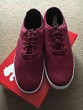 Men's Red Puma Funist Lo TM Sneaker Size 11.5 Very Nice!!!