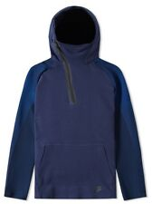 Nike Sportswear Tech Fleece Men's Hoodie 'Obsidian' (M) 805655 451