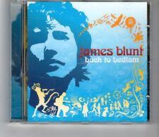(HP84) James Blunt, Back To Bedlam - 2004 CD