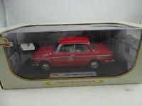 1:18 Signature Models # 18125-1962 BMW Ls Lujo Red - Rareza§