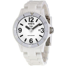 Invicta  Angel 1207  Plastic  Watch