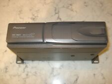 Pioneer Cdx-Fm677 6 Disc Cd Changer w Face, Remote