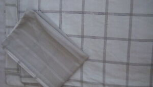 Bedding single Quilt cover 1 pillow case also 2spare.