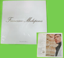 LP FRANCESCO MALAPENA F M Limited edition+CD ROBERTO BONAVENTURA cd mc dvd vhs