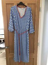 Boden Summer Dress 18 R