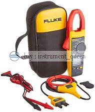 Fluke 376 FC Series True-rms Wireless AC/DC  Clamp Meters FLUKE 376FC F376FC
