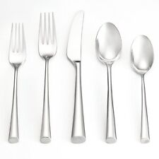 Dansk Bistro Cafe 5 Piece Place Setting 18/10 Stainless Steel Flatware