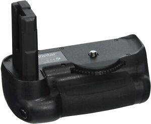 Vivitar VIV-PG-D5500 Deluxe Multi-Power Battery Grip for Nikon D5300 D5500 D5600