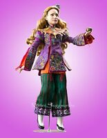 "NEW 2016 Disney Alice Through the Looking Glass Wonderland 17"" Doll LE 4000 MIB"