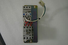 Carrier Contactor 10-00433-00 B and Allen Bradley 193-EA4HC Series B Relay