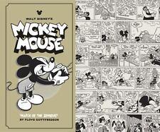Walt Disney's Mickey Mouse: Walt Disney's Mickey Mouse Vol. 7 : March of the Zom