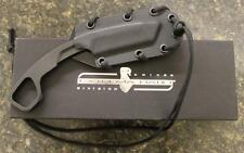 BRAND NEW Extrema Ratio N.K.3 K Neck Knife with Tanto Style Bohler N690 Blade