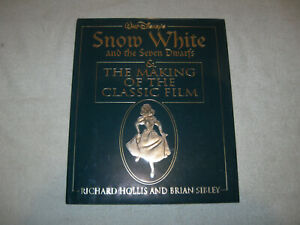 Snow White and the Seven Dwarfs and the Making of the Classic Film 1994