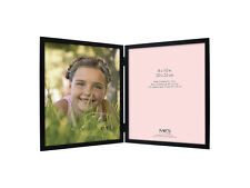 MCS Willow Wood Double Vertical 8x10 Picture Frame (Same Shipping Any Qty)
