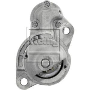 Remanufactured Starter  Remy  16036