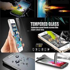 Pellicola vetro temperato Screen Protector Tempered Per HTC One M 9