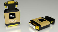 Convertisseur DVI/HDMI vers RGB/VGA Full HD 720p ou 1080p (100% OK) HDFURY -75%!