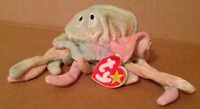 Ty Beanie Babie * Goochy * The Ty-Dye Jelly Fish