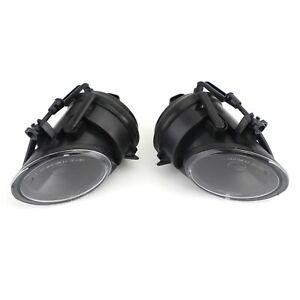 For AUDI TT Roadster 2006 - 2014 Fog Driving Light Lamp PAIR (Left + Right) NEW