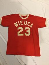 Vintage 1970's Russell Athletic Jersey