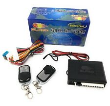 Radio Remote Control with Chrome Sender Universal for VW Golf 3