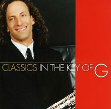 Kenny G - Classics in the Key of G [New CD]