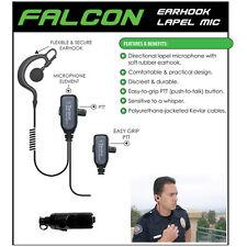 Tactical Ear Gadgets FALCON QR Headset for Motorola SABER I II III / Astro