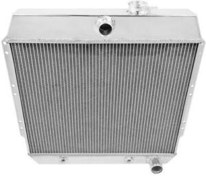 New Champion Cooling Radiator Core, EC4954