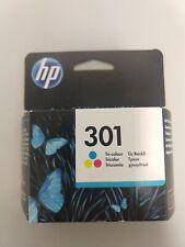 # HP N. 301 CARTUCCIA ORIGINALE COLORE CH562EEPER HP DESKJET 1000 1010 1050 2000
