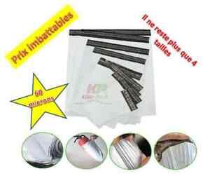 1 à 1000 Enveloppes pochettes plastique opaque sac expedition postal-emballage