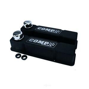 Engine Valve Cover Set-Cast Aluminum Comp Cams 280