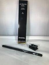 CHANEL Le Crayon Khol Intense Eye Liner Pencil - 61 Noir (Black)