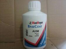 MAX MEYER tinter A590 1 Litro Bottiglia Waterbased Vernice fatta da PPG