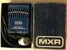 MXR 10 bandes equalizer