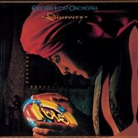 ELECTRIC LIGHT ORCHESTRA - DISCOVERY NEW CD