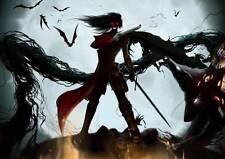 Hellsing Alucard A3 Poster 2