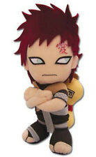 "New Naruto Shippuden GE-7036 ~ 9"" Gaara Official Licensed Plush Toy Doll Stuffed"