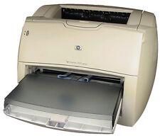 Service Manual HP Hewlett Packard LaserJet 1200 Series Printer (PDF)