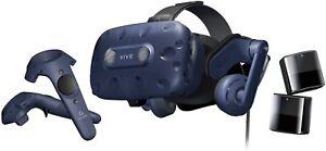HTC VIVE Pro Full Kit - The professional-grade PC VR headset - Virtual Reality