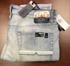 Buffalo David Bitton ASH Men's Slim Jeans 32x32 NWT Excellent Shape Very Cool