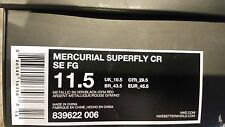 Nike Mercurial Superfly 4 CR7