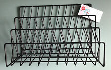 High Quality Metal Letter Rack by Note at Debenhams (Brand New)