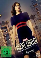 Marvel's Agent Carter - Die komplette Serie (2016) NEU OVP