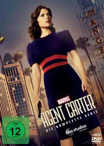 Marvel's Agent Carter - Die komplette Serie - NEU - OVP