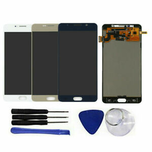 For Samsung Galaxy Note 5 N920 LCD Screen Touch Display Digitizer Replace +Tools