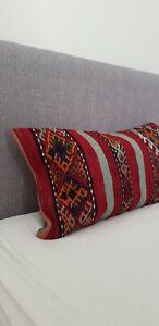 Boho Vintage Cushion