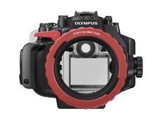 Olympus Miralles Slr Om-D E-M1 For The 45M Underwater Case Pt-Ep11