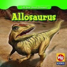 Allosaurus by Joanne Mattern